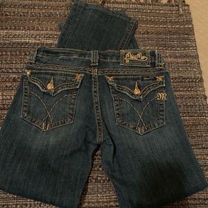 Miss me womens jeans